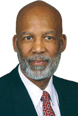 Picture of Dr. Terrence Roberts